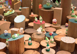 2015 LittlePeople 展覽