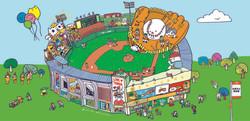 台南棒球場