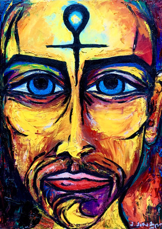 Christ As I See Him