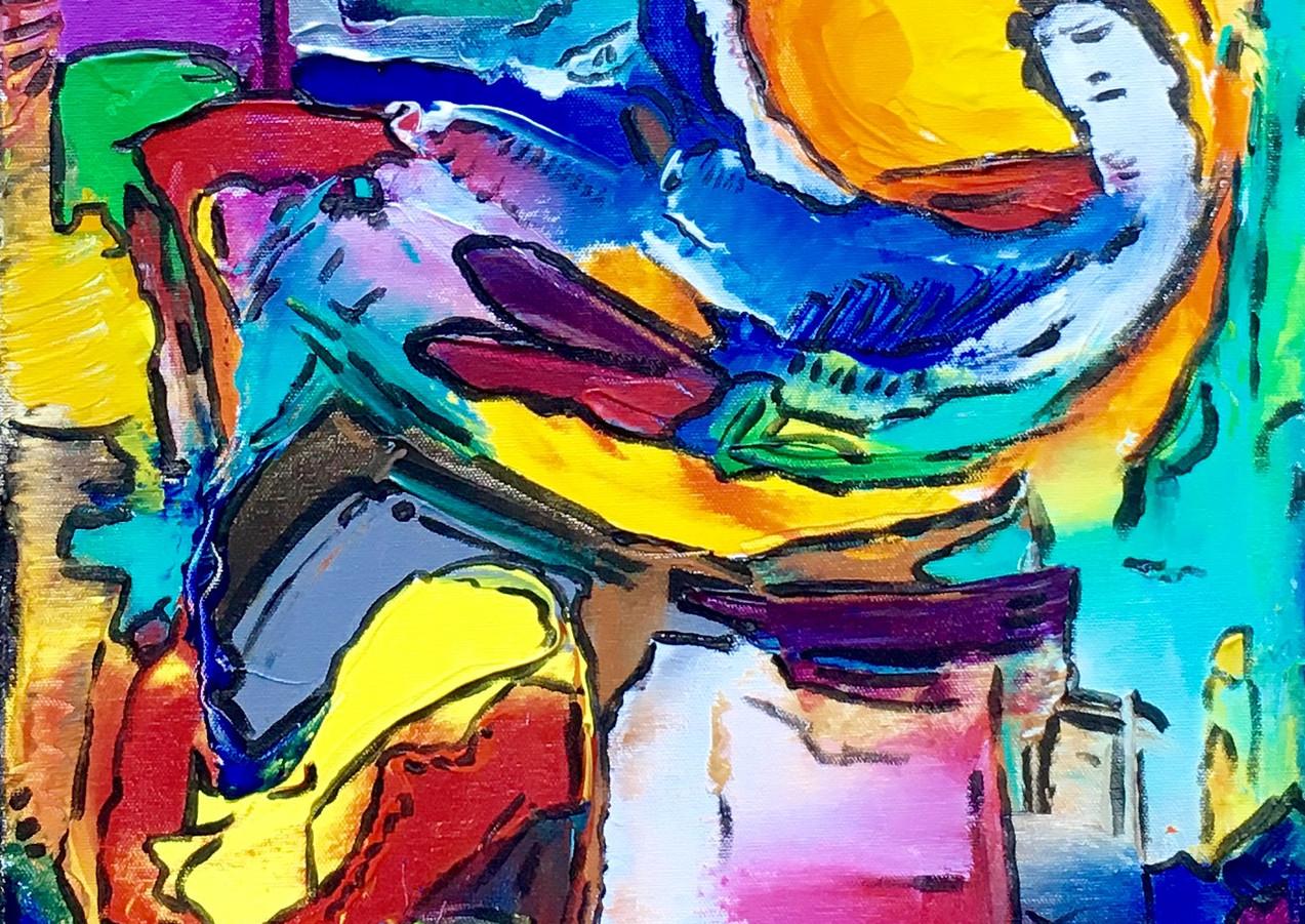 "Al Jarreau - ""Summertime"""