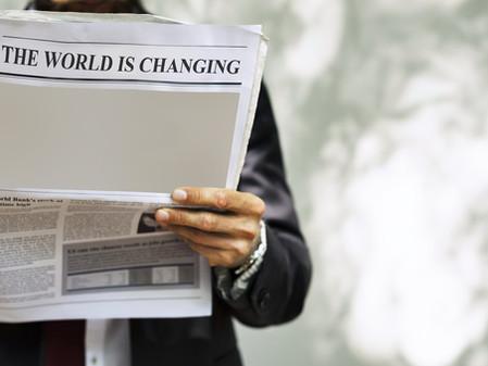 2021/01/13 「ダイヤモンド・オンライン」の記事「成功するリーダーに必要な4つの資質、大型M&Aを実現した元JT副社長・新貝康司氏の心得」において、ユーダイモニアユニバースが紹介されました