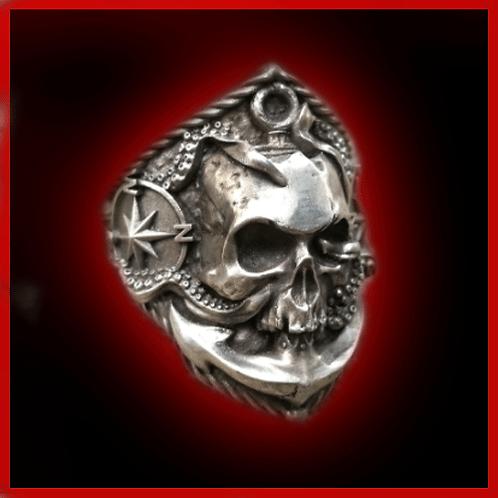 Skull Stainless Steel