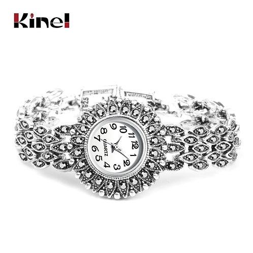 Quartz Wristwatch Women's