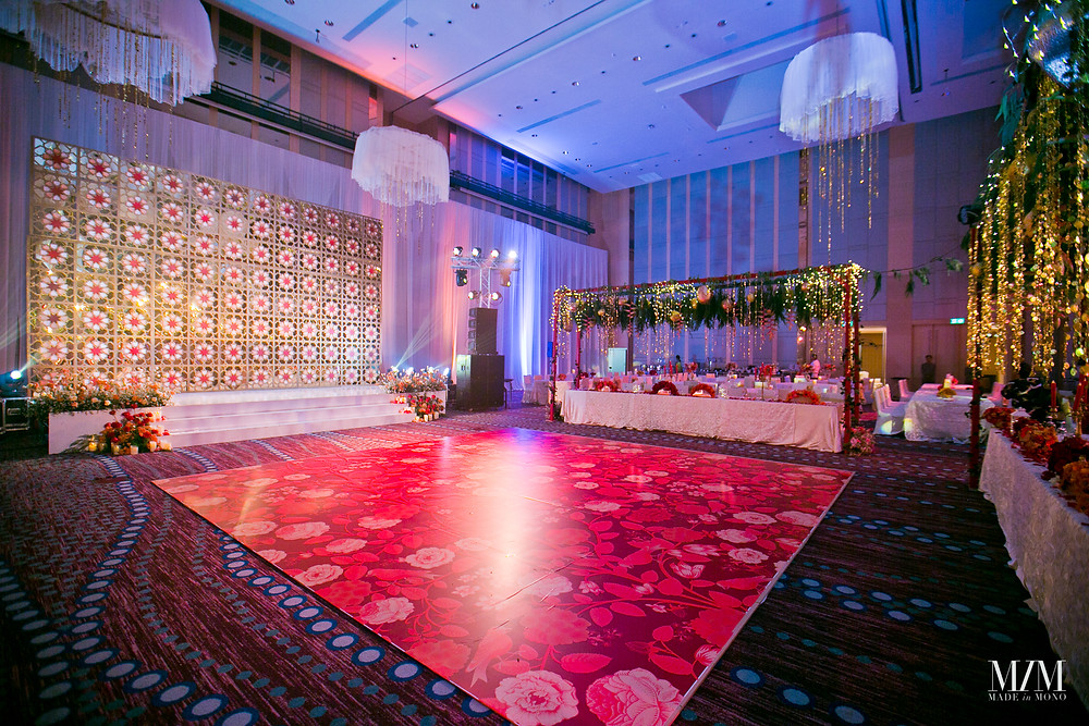 Indian wedding decor hacks and tips 2019 in usa