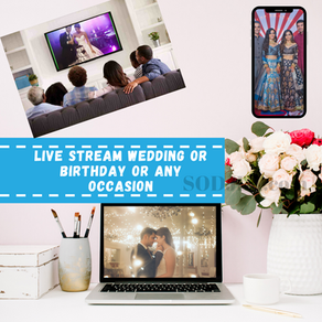 How to Plan a Virtual Wedding Ceremony
