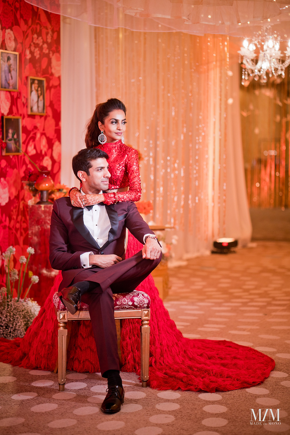 indian wedding photography takes too long