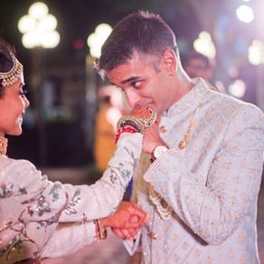 How to Plan an Indian Wedding Step by Step   2020