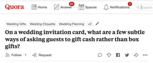 indian wedding budget
