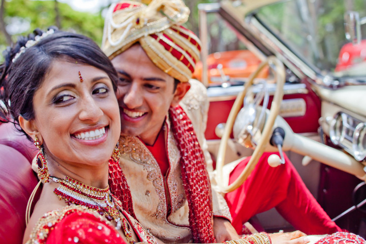 5 Indian Wedding Planning Requirements