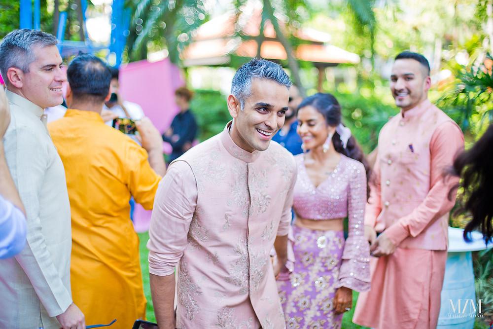 Indian wedding destination thailand