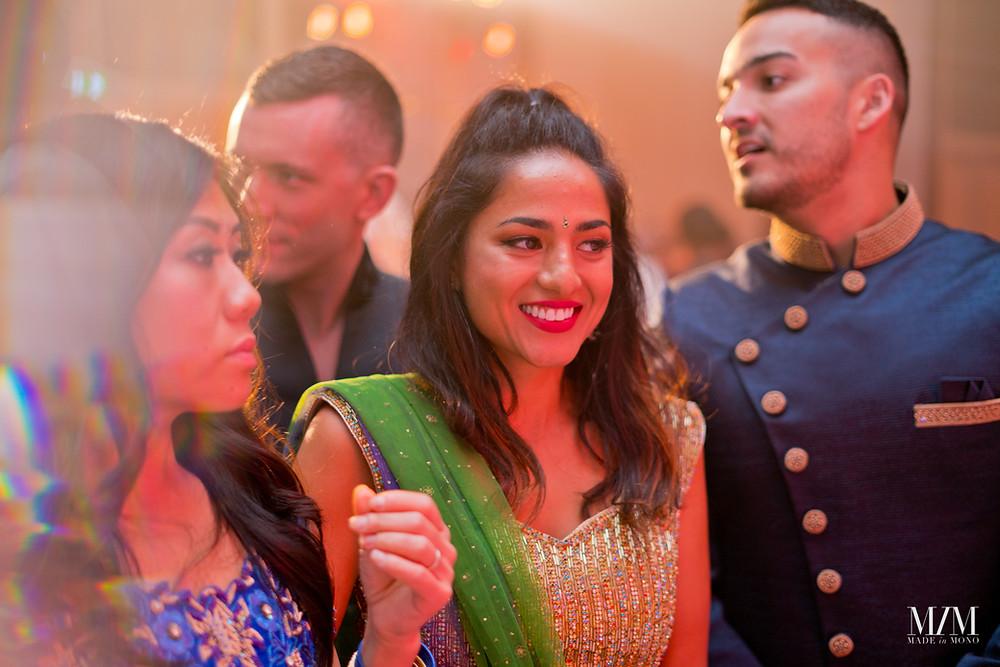 indian wedding errors