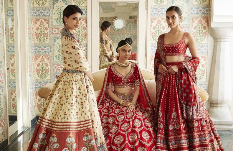 Best Indian Bridal Designers 2020 Wedding Fashion