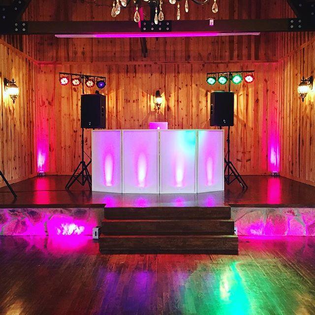 small wedding DJ cost
