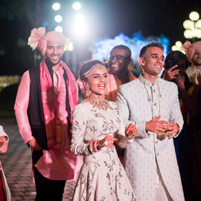 Recommended Budget for Groom's Sherwani for Indian Wedding (USA)