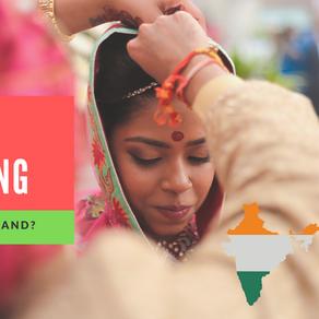 Indian Wedding: India or Thailand?