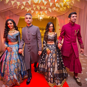 How To Plan an Awesome Sangeet (2019)
