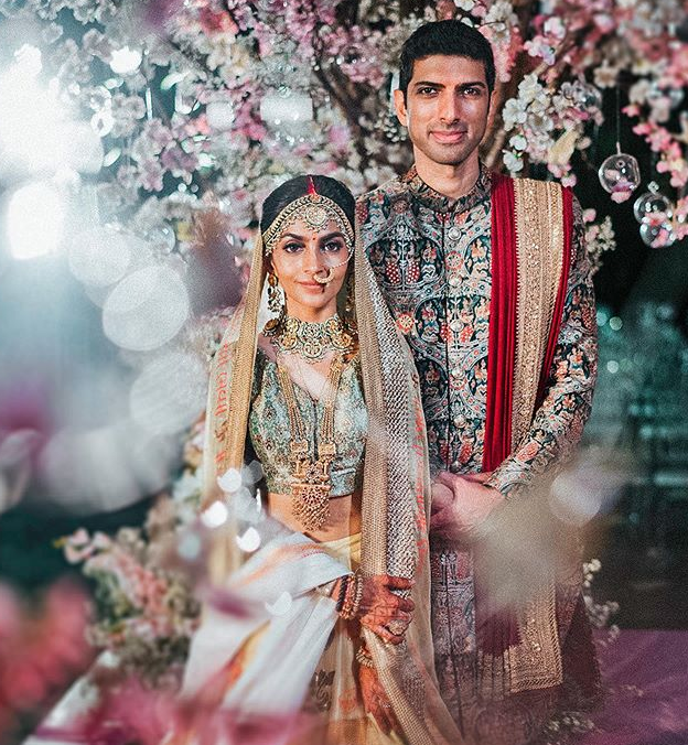 best indian wedding lehenga sabyasachi sherwani