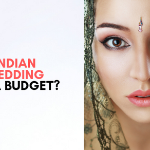 Indian Wedding on a Budget | 20+ TIPS (2019)