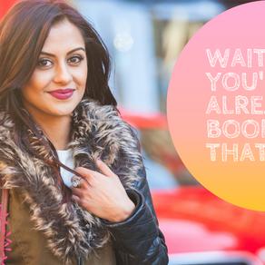 How Soon do I book my Indian Wedding Vendors?