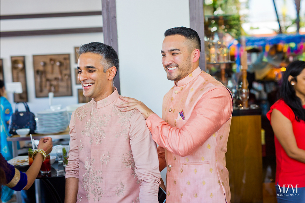 Indian Wedding Trends in America