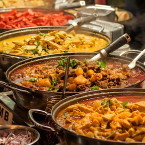 Indian Wedding Food Menu by Event   Ultimate Guide (Final Buffet Choices)