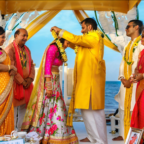 Indian Wedding in Hawaii? Just Don't Do This | 2020
