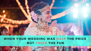 indian wedding hacks.