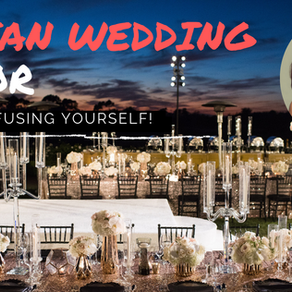 Indian Wedding Decoration Cost and Tips | USA (2019)