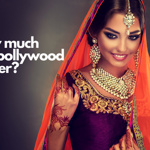 How Much is Entertainment at an Indian Wedding in 2019?