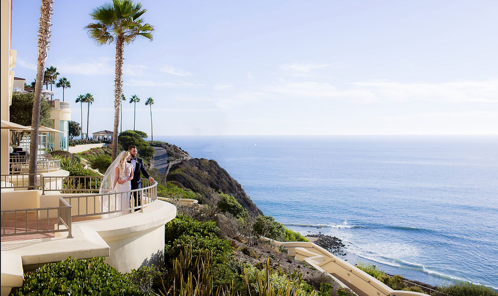 ritz carlton laguna indian wedding