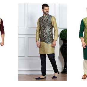 Do I Really Need to Travel to India for Indian Wedding Clothes?!?