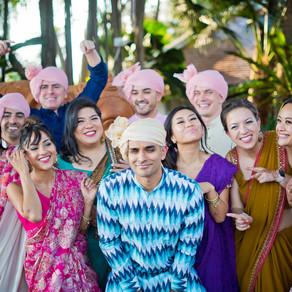 Stylish Ideas to Rock your Baraat   American Indian Weddings (2019)