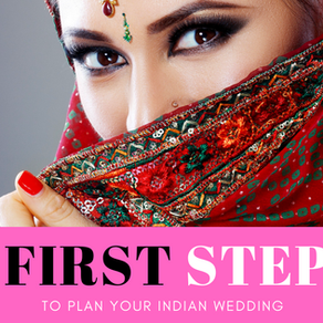 How to Start Indian Wedding Planning