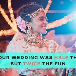 Indian Wedding Hacks   Ultimate Guide