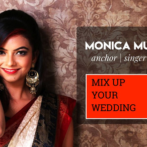 Partner of the Month | Monica Murthy #behindTheVow