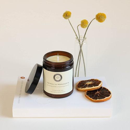 Neroli and Mandarin (medium)