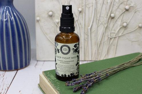 Sleep Tight Mist Lavender, Frankincense & Chamomile