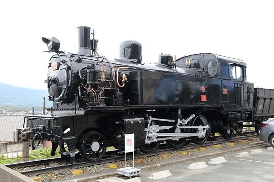 貝島炭鉱鉄道 32