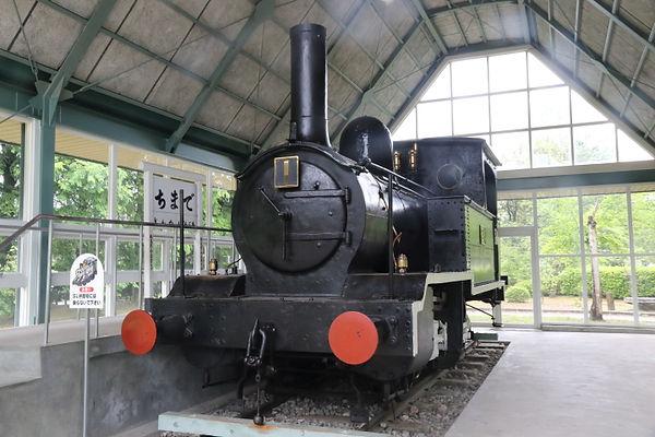 中越鉄道 3