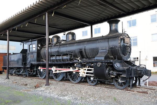 雄別炭礦鉄道 8722