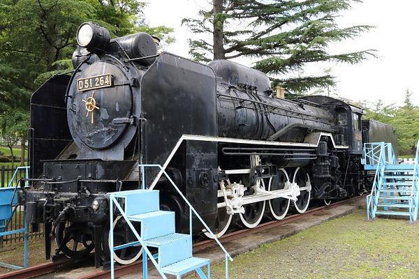 D51 264