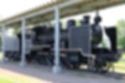 音更町交通公園 SL 48624