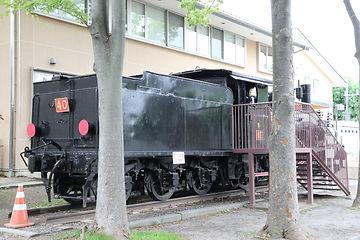 東武鉄道 40
