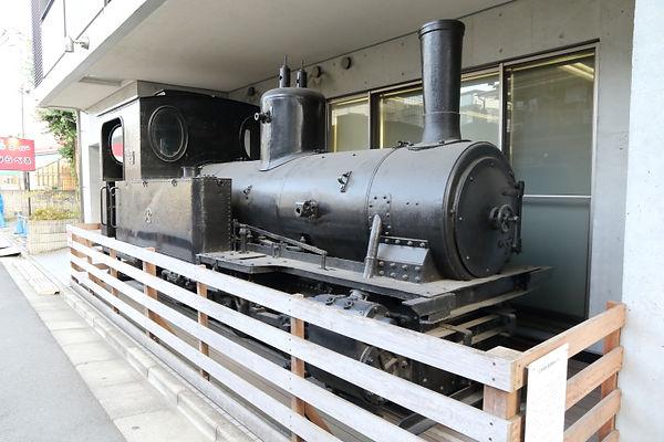 陸軍鉄道連隊 E18