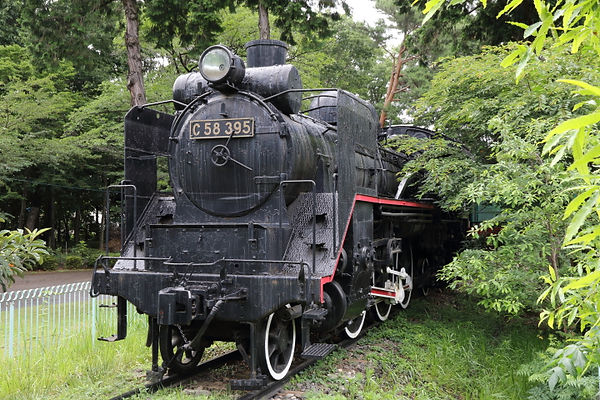 C58 395