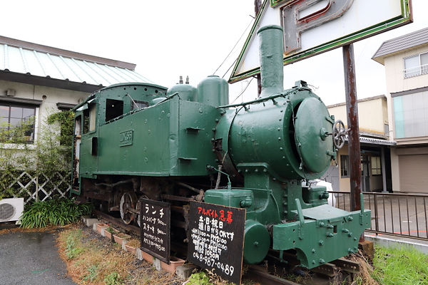 台湾国鉄 LDK56