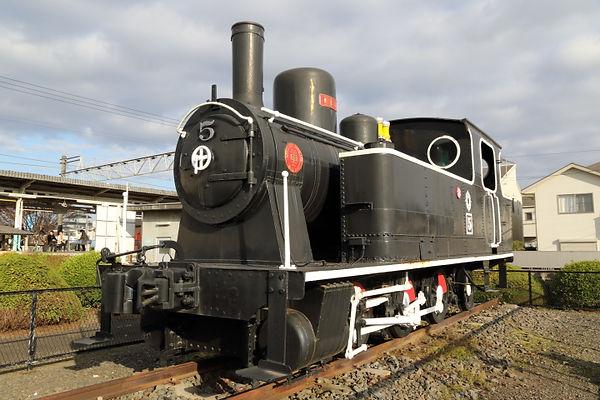 関東鉄道 5