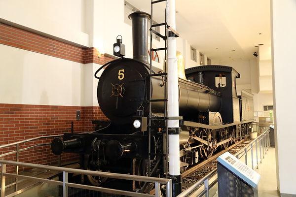 東武鉄道 5