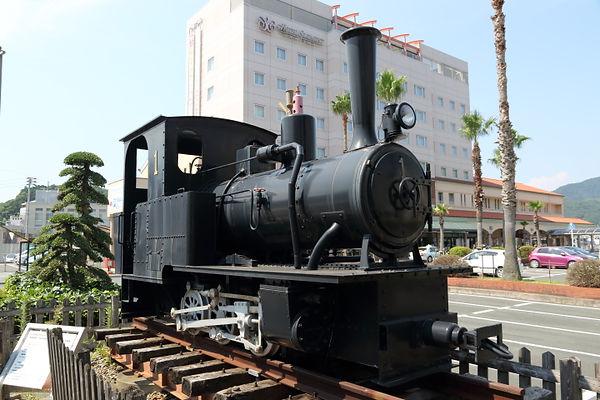 宇和島鉄道 1  (複製)