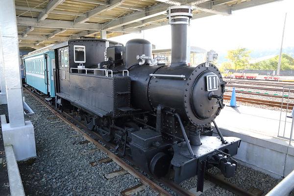 小坂鉄道 11
